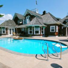 Orange County Pool Builders Top Water Saving Pool Design Trends