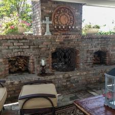 Fireplaces and barbeques 1