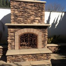 Fireplaces and barbeques 5